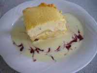 Topfen-Lasagne